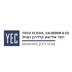 Yossi Elisha