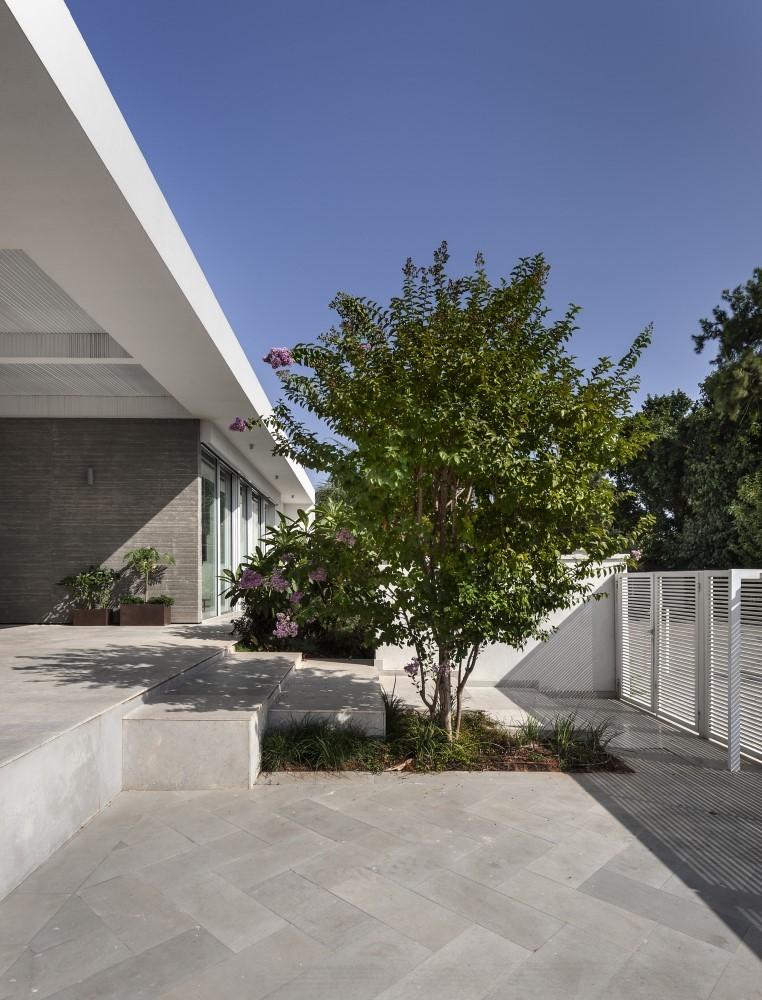 בית בנווה ירק